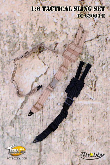 TOYSCITY 1:6 Tactical Sling Set-E (TC-62003-E)