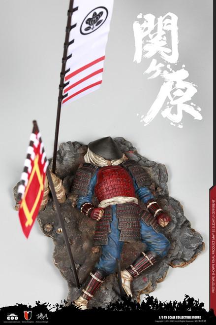 [CM-SE030] COO Model 1/6 Sekigahara Scene Platform