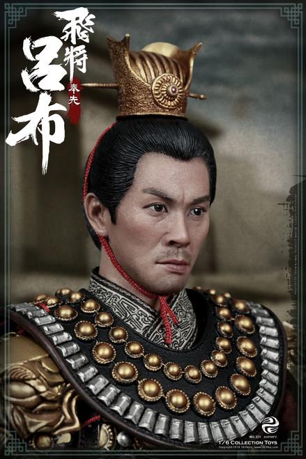 [303T-321] 303 Toys Three Kingdoms Lv Bu 吕布 A.K.A Fengxian Figure