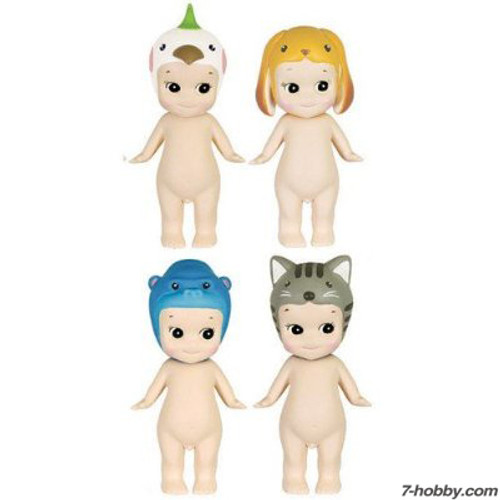 DREAMS Sonny Angel Mini Figure Animal Series3-12pcs Set (TOY-65050)