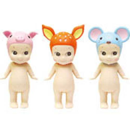 DREAMS Sonny Angel Mini Figure Animal Series2-12pcs Set (TOY-65005)