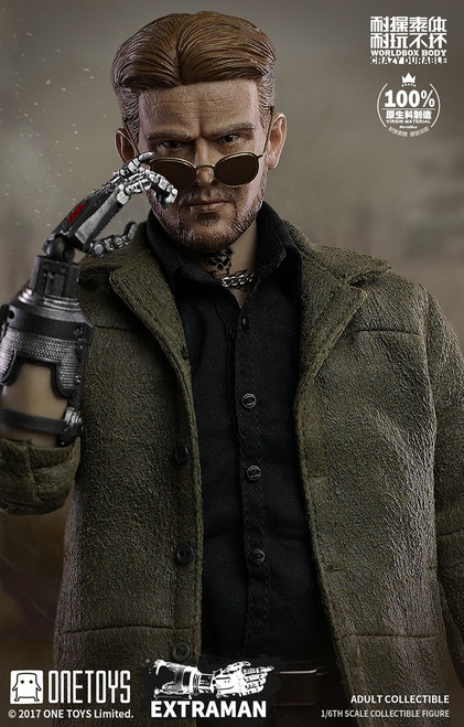 [OT-003] ONETOYS 1/6 Hound Dog Man Boxed Figure