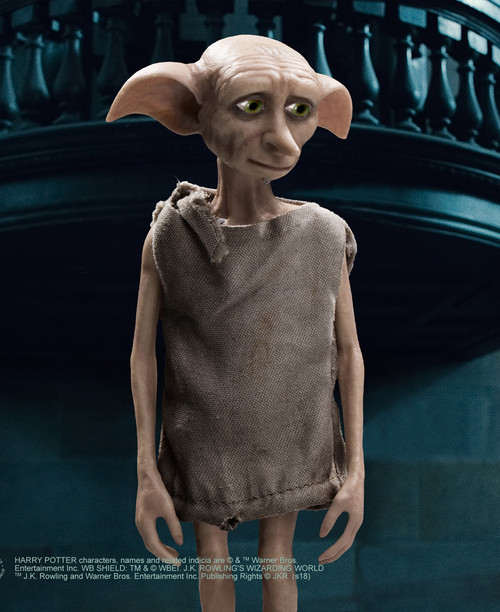 [SA-8010] 1:8 Scale Dobby the Elf by Star Ace