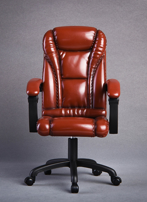 [JOA-001C] 1/6 Boss Chair in Red by Jiaou Doll