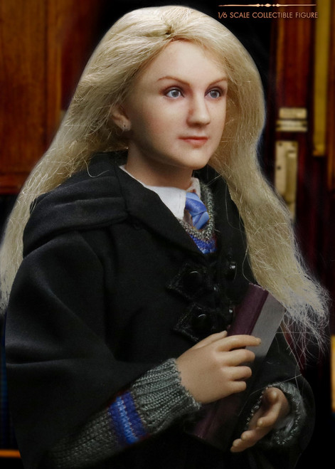 [SA-0062] Harry Potter's Luna Lovegood British Witch 1/6 Figure by Star Ace