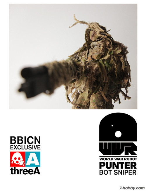 [3A-PUNTER] THREEA BBICN Exclusive WWR Punter Bot Sniper