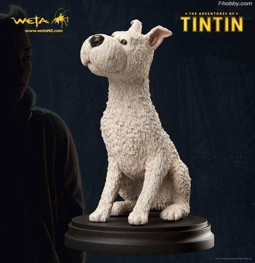 WETA The Adventures of Tintin: Snowy (WETA-SNOWY)