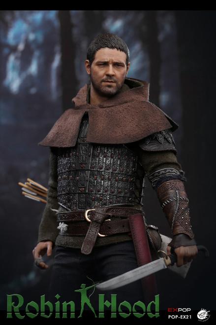 [POP-EX021] 1/6 Chivalrous Robin Hood Figure by POPTOYS