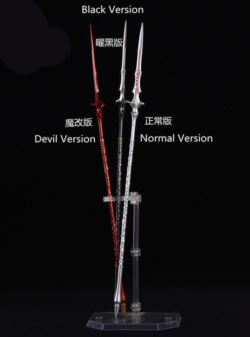 [JOA-005] 1/6 Devil Spear by Jiaou Doll