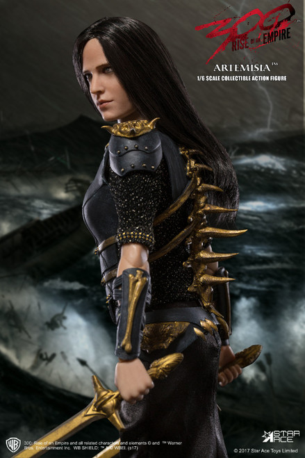 [SA-0045S] 300 Rise of the Empire Artemisia 2.0 1/6 Scale Figure by Star Ace