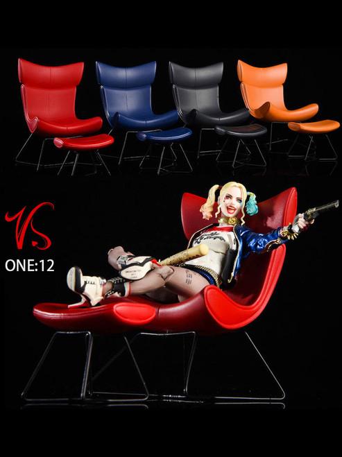 [VST-19XG45] 1/12 The Chair by VS Toys