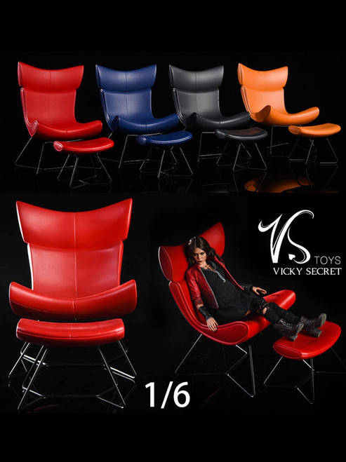 [VST-19XG46] 1/6 The Chair by VS Toys