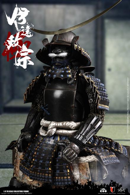 [CM-SE052] Date Masamune Masterpiece Unique Version 1:6 Figure by COO Model