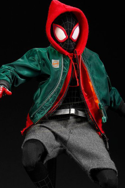 [SP002] 1/6 Arachnid Teen Hero Suit Figure by Young Rich Toys
