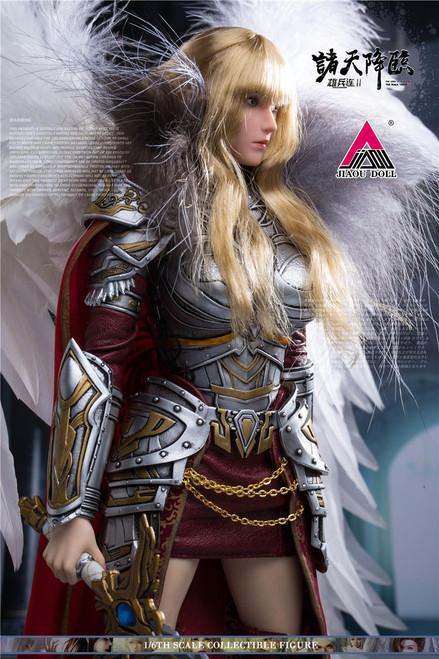 [CS-001B] Angel Yan 1:6 Figure by Super Seminary