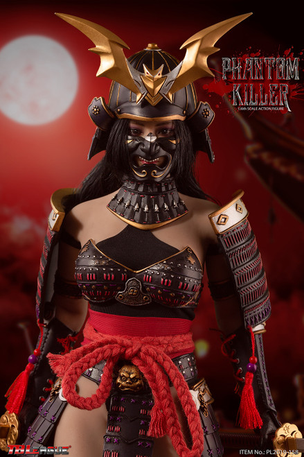 [PL2019-158] 1/6 Phantom Killer Figure by TBLeague Phicen