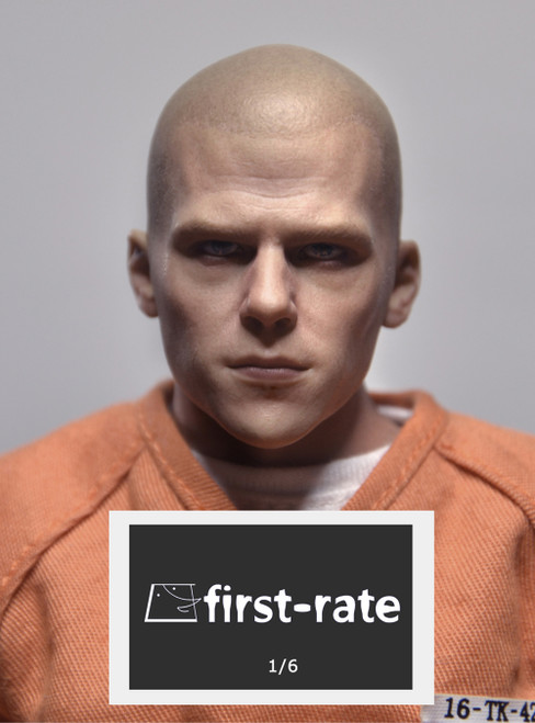 [FR-003] 1/6 Prisoner Action Figure by First-Rate