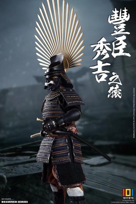 [101-KN005] 1/6 APE-Toyotomi Hideyoshi Figure Standard Version by 101 Toys