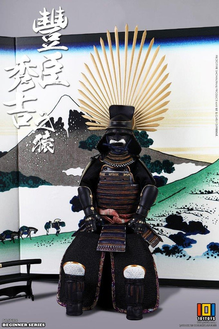 [101-KN006] 1/6 APE-Toyotomi Hideyoshi Figure Exclusive Version by 101 Toys