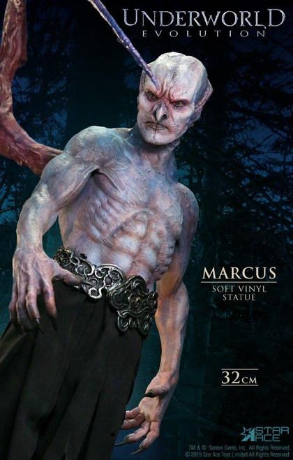 "[SA-9008] Underworld : Evolution Marcus Normal Version 12.6"" Tall Soft Vinyl Statue by Star Ace"