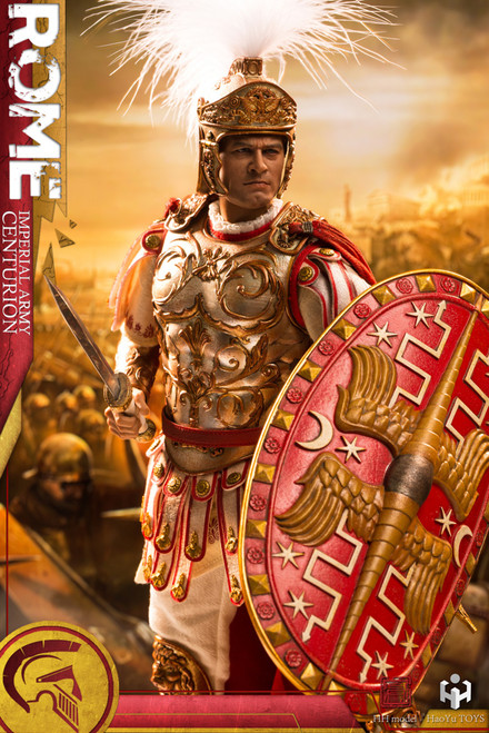 [HY-HH18009] HH model X HaoYu Toys 1:6 Imperial Army Dato Deluxe Edition Figure