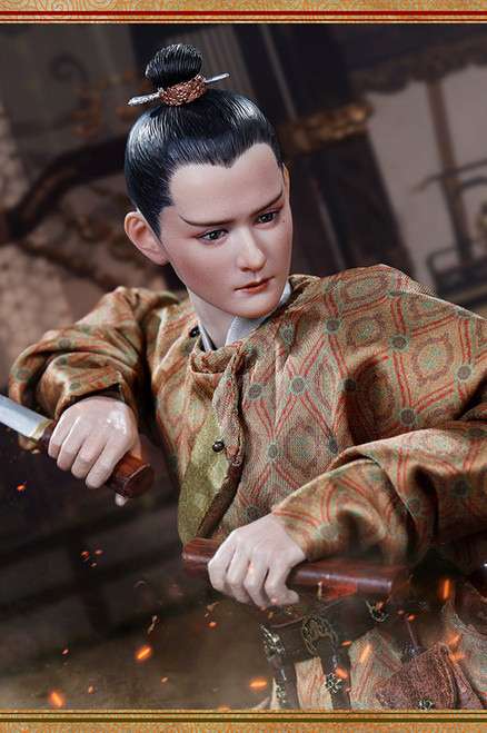 [KLG-KJ001A] 1/6 Princess Pingyang-Li Xiuning Standard Edition by KongLingGe