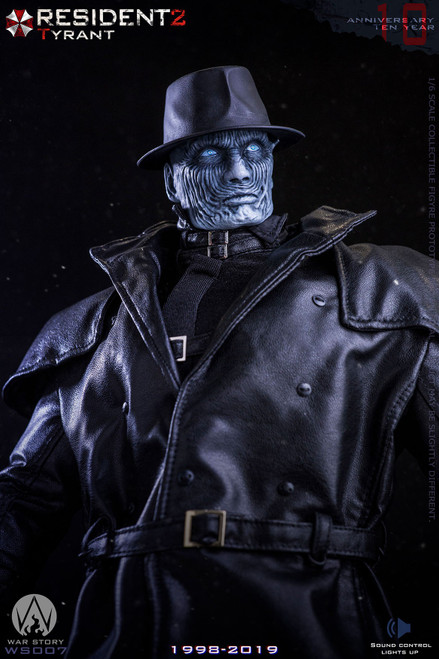 [WS-007A] 1:6 Mad Tyrant Deluxe Figure by War Story