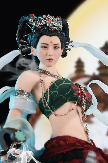 [LXF-BLX201A] Lucifer 1/6 Dunhuang Flying Sky Deluxe Figure