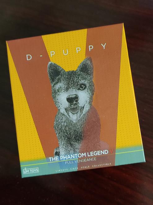 [LIM-007D] 1/6 Lim Toys D-Puppy