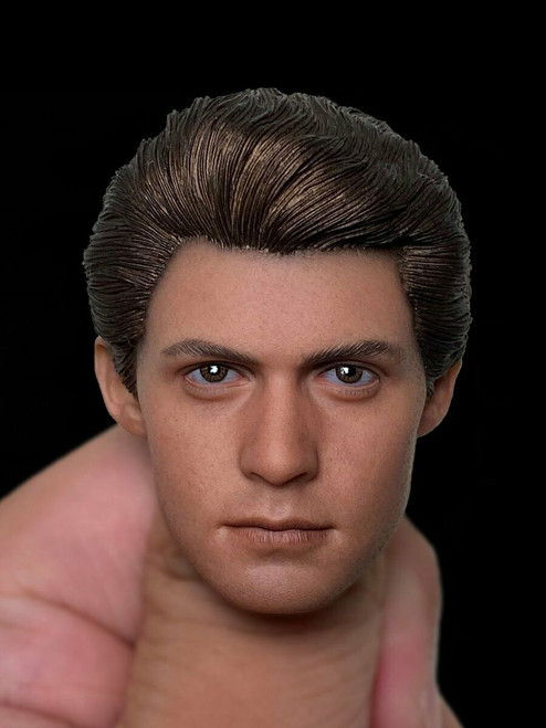 [LIM-LGH001] 1/6 Lim Toys Peter Head Sculpture