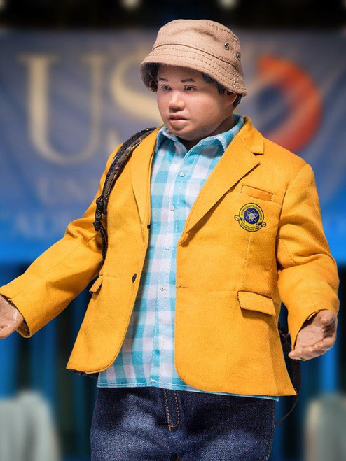 [SP009] 1/6 Young Rich Toys Fat High School Student