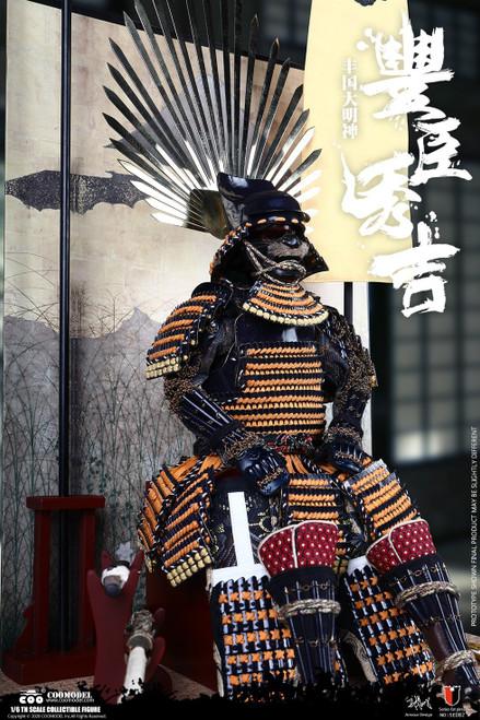 [CM-SE082] 1/6 COO Model Toyotomi Hideyoshi MAGNUM OPUS VERSION Figure