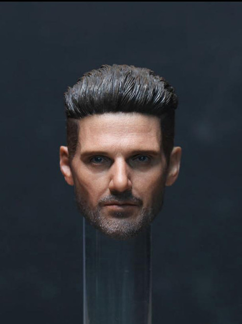 [FR-013] 1/6 Action Figure Cross Head by First-Rate