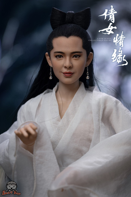 [STY-FT003] SmartToys 1:6 Ghost Story Female Action Figure