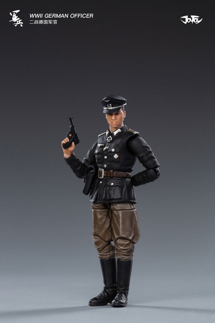 JoyToy 1:18 WWII German Officer [JT-562]
