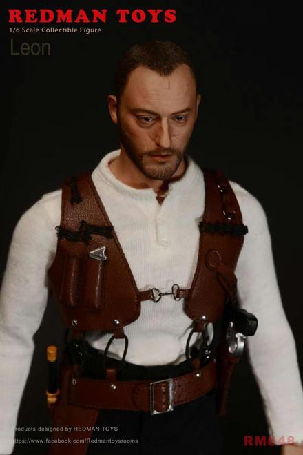 Redman Leon 1/6 Action Figure [RMT-048]