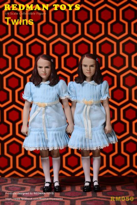 Redman Twins 1/6 Girl Figures [RMT-050]