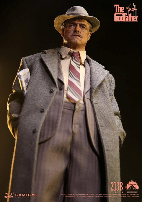 Dam Toys 1/6 The Godfather  Golden Years Version [DMS033]