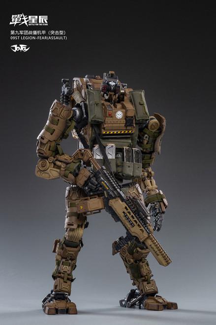 JoyToy 1:18 09st Legion-FEAR Assault [JT-0609]