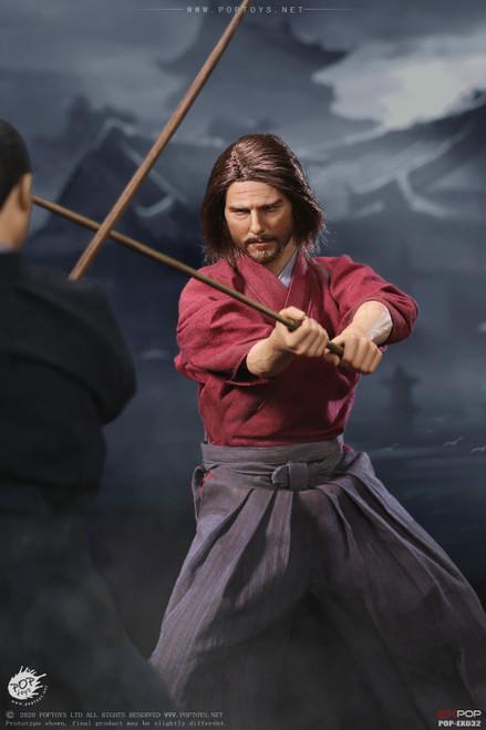 POP Toys Devoted Samurai Trainee Version Figure [POP-EX032]