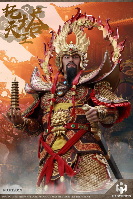 HH model X HaoYu Toys 1/6 Tota Kings Deluxe Edition [HY-HH19019]