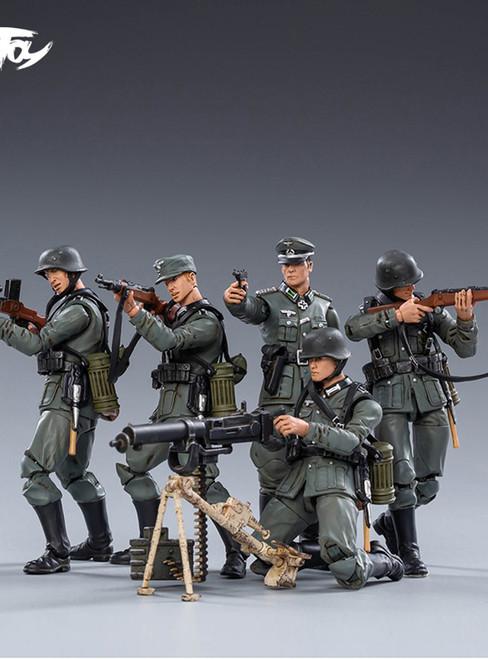 JoyToy 1:18 WWII German WWII Wehrmacht [JT-0449]
