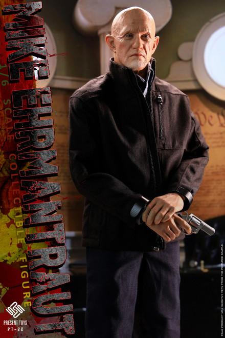 1/6 Present Toys Killer Mike Action Figure [PST-SP22]