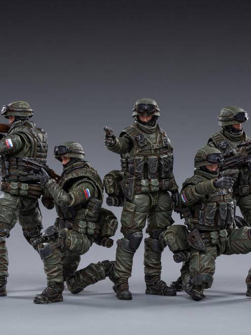 JoyToy 1:18 Modern Russian Naval Infantry Figure [JT-0852]