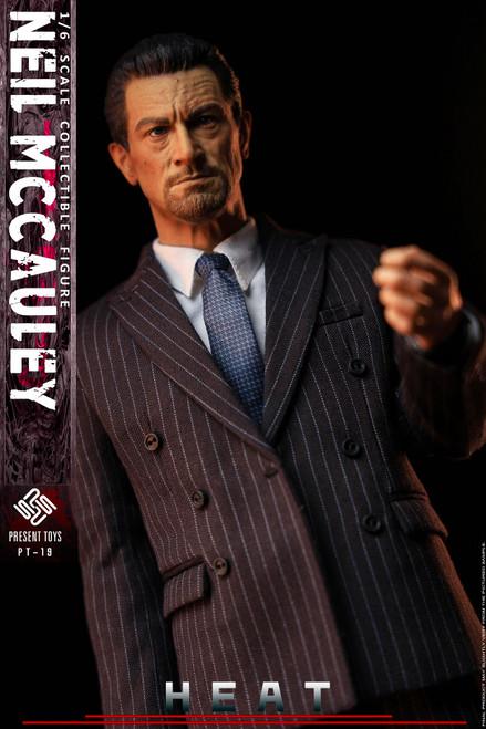 1/6 Present Toys Neil McCauley Action Figure [PST-SP19]