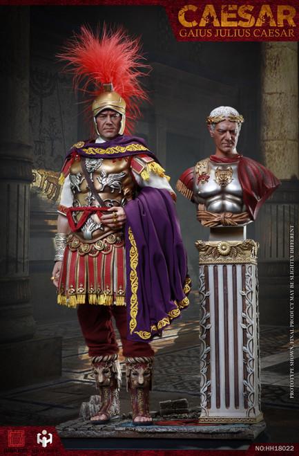 HH model X HaoYu Toys Julius Caesar Deluxe Version [HY-HH18022]