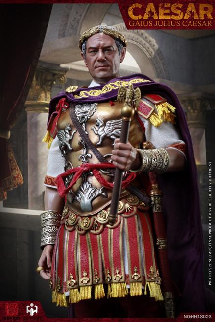 HH model X HaoYu Toys Julius Caesar Single Version [HY-HH18023]