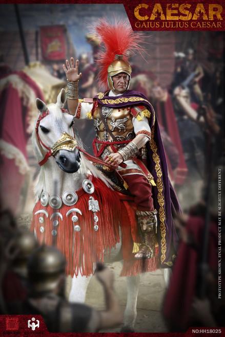 HH model X HaoYu Toys Julius Caesar Suit Version [HY-HH18025]