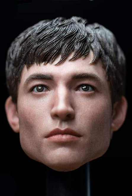 S.KING.S 1/6 Asian Head Sculpt [SKS-002]