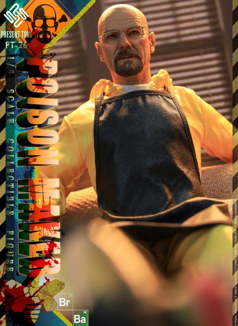 1/6 Present Toys Poison Maker Double Figures Set [PST-SP26]